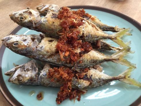 ปลาทูทอดน้ำปลา @JMcuisine  ขอขอบคุณรูปภาพจากคุณ@ปอย สปอยล์.jpg