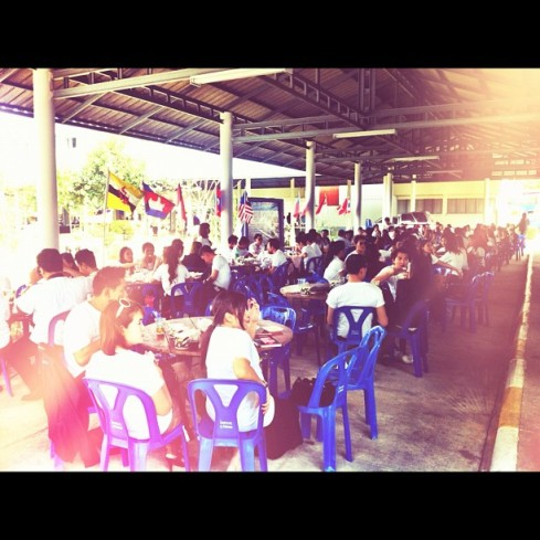 JMcuisine เพชรบุรี #จัดเลี้ยงนอกสถานที่