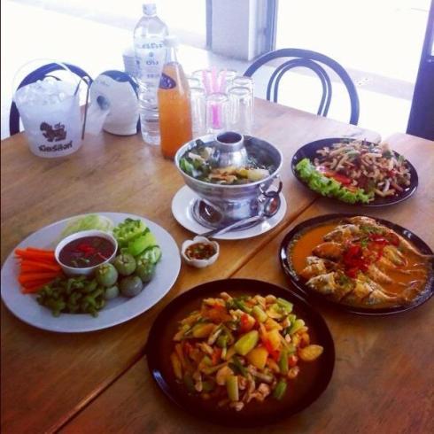 อาหารเซต #jmcuisine #บริการจัดเลี้ยงกรุ๊ปทัวร์ รับได้ 10-700 ท่าน #หน้าไม่งอรอไม่นาน www.JMcuisine.me.jpg