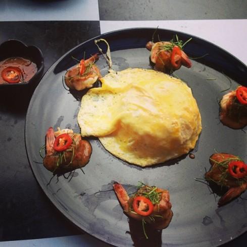 vj_katay ข้าวไข่ข้นซอสต้มยำกุ้งนำ้ข้น #JMCuisine #เพชรบุรี #หร่อยจุง🍴👍.jpg